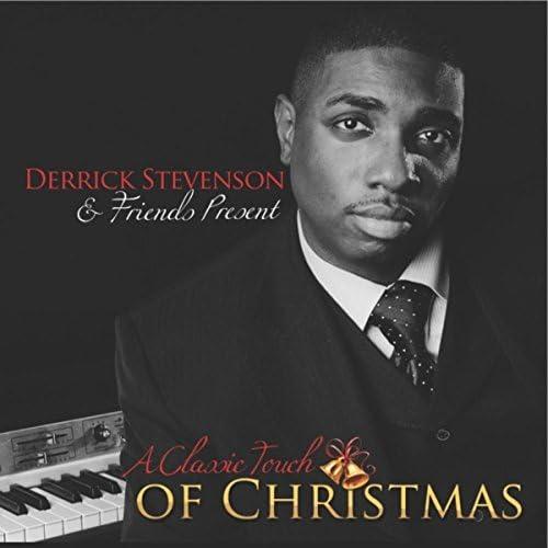 Derrick Stevenson