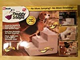 TeleBrands Deluxe Doggy Steps