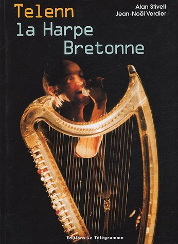 Telenn la Harpe Bretonne