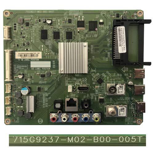 Placa Main 715G8709-M0B-B01-005T, Philips 43PFS5803/12