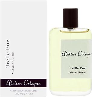 Trefle Pur by Atelier Cologne for Unisex - Eau de Cologne, 200ml