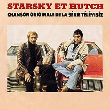 Starsky et Hutch (Chanson originale de la série télévisée) - Single