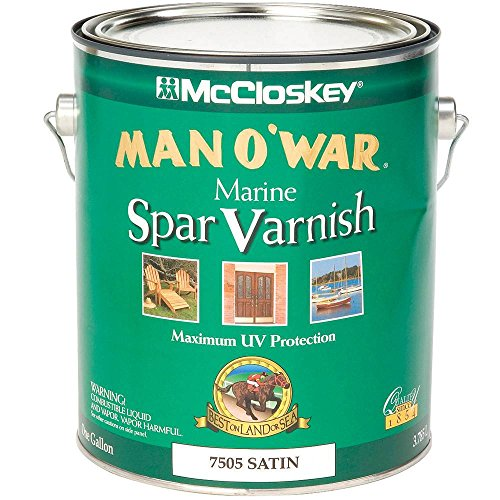 McCloskey/Valspar Spar Varnish