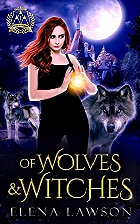 Of Wolves and Witches