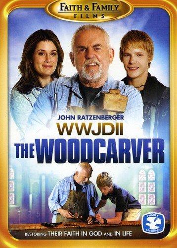 Amazon.com: WWJD II: The Woodcarver : John Ratzenberger, Dakota Daulby,  Stephen E. Harrison, Anthony Harrison, Nicole Oliver, Terry Ingram: Movies  & TV