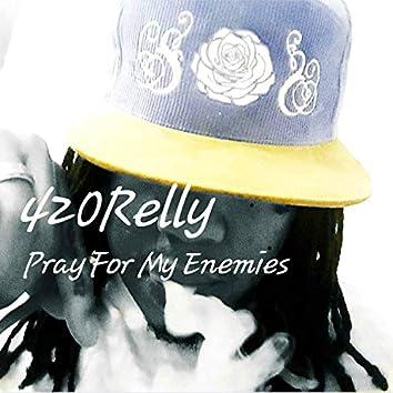 Prey for My Enemies