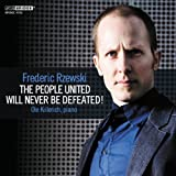 xxvi united - The People United Will Never Be Defeated!: Xxvi. Variation 26