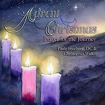 Advent & Christmas: Prayer for the Journey