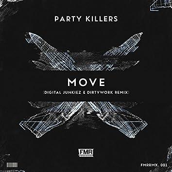 Move (Digital Junkiez & Dirtywork Remix)