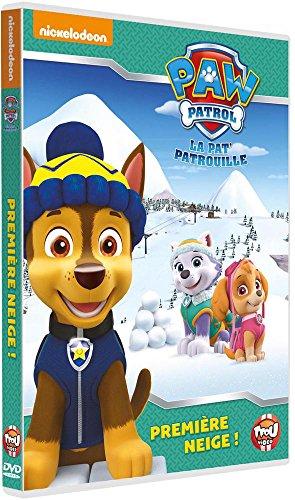 Paw Patrol, La Pat' Patrouille-19-Première Neige