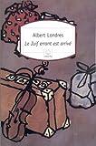 Le Juif errant est arrivé - Récit - Motifs - 14/03/2000
