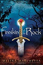 Finnikin of the Rock (The Lumatere Chronicles)