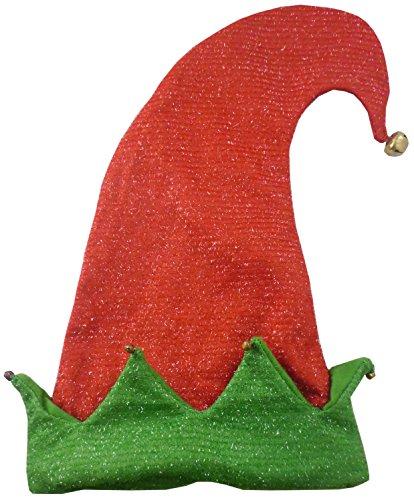 50cm géant Elf Hat - déguisement de Noël - Elf Dress Up