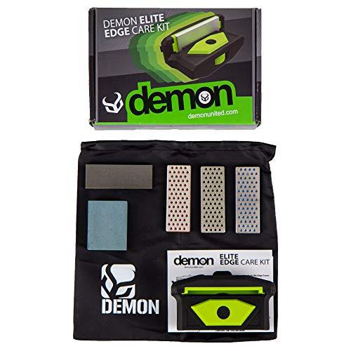 Demon United Edge Tuner