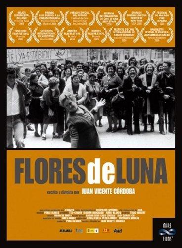 Flores de luna [Spanien Import]
