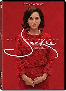 jackie movie dvd