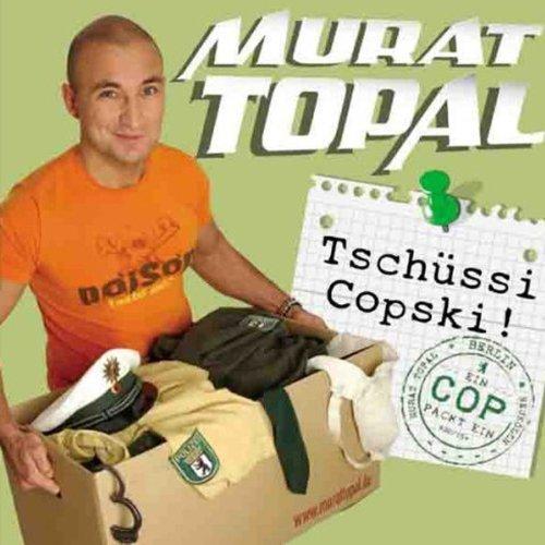 Tschüssi Copski! Ein Cop packt ein Titelbild
