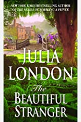 The Beautiful Stranger: The Rogues of Regent Street Kindle Edition