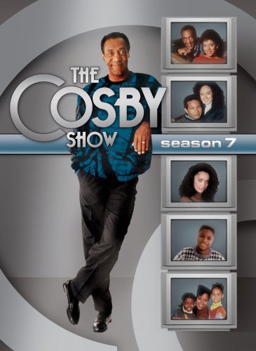 The Cosby Show - Season 7 [RC 1]
