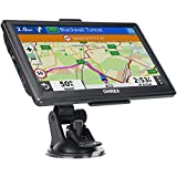 GPS Navigation for Truck & RV & Car, 7 Inch OHREX...