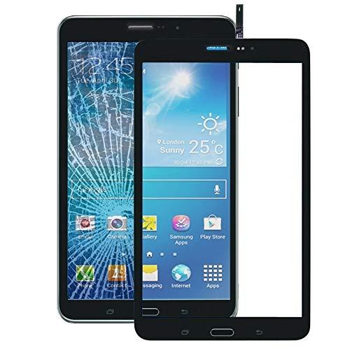 un known Reemplazar Nueva Piezas Digitalizador de Panel táctil para el Accesorio Galaxy Tab Pro 8.4 / T321 (Color : Black)