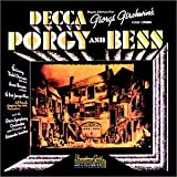 "album cover: ""Gershwin: Porgy & Bess [With Members of the Original Cast]"""
