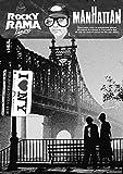 Rockyrama Papers 4 Manhattan