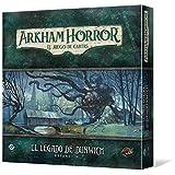 Fantasy Flight Games- Arkham Horror el Legado de Dunwich - español, Color (FFAHC02)