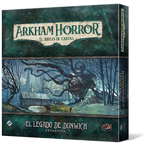 Arkham Horror - El Legado