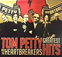 TOM PETTY AND THE HEARTBREAKERS ‎Greatest Hits / Best 2CD Digipack [CD Audio]