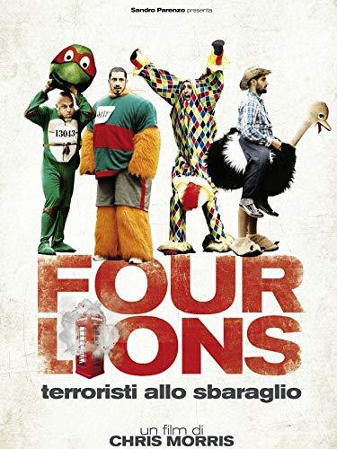 Four Lions - Terroristi allo sbaraglio