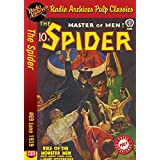 The Spider eBook #69: Rule of the Monster Men (English Edition)