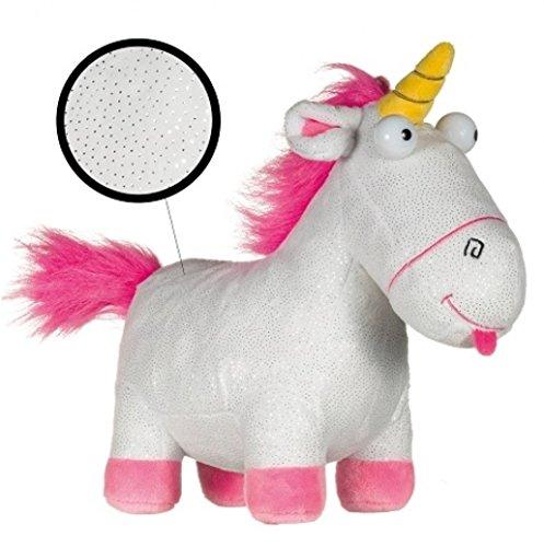 Minions XL Peluche suave Unicornio Agnes 45cm