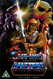 He-Man and the Masters of the Universe [Reino Unido] [DVD]