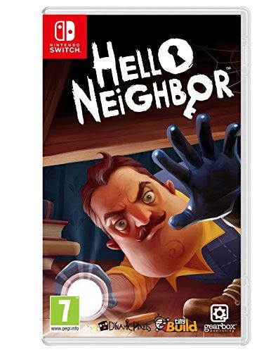 Juegos Nintendo Switch Español 7 Años Marca Gearbox Publishing