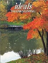 Ideals Thanksgiving Magazine, August 2002