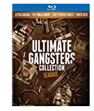 Ultimate Gangsters Collection: Classics (Little Caesar / The Public Enemy / The...