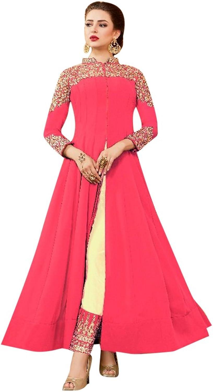 Bridal Bollywood Collection Pakistani Gown Anarkali Salwar Suit Wedding Ceremony Punjabi Muslin Eid 817 8