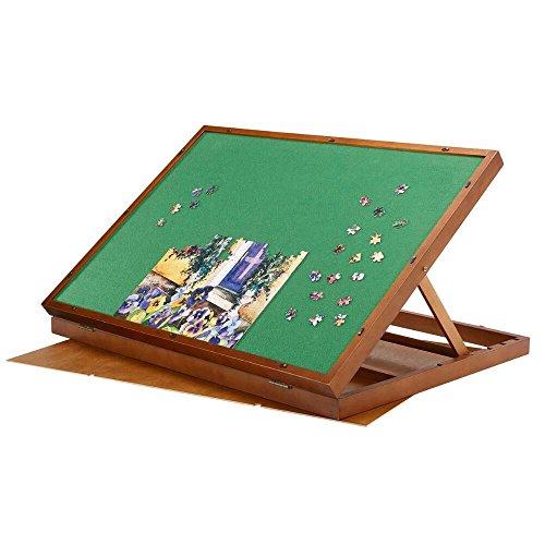 Puzzle Magic Tabletop Puzzleboard Accessory