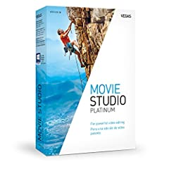 Video program with new, modern user interface Multicam editing lets you edit footage from up to four cameras in real time Direct upload to Vimeo, YouTube and Facebook Impressive transitions and effects for video production from NewBlueFX Outstanding ...