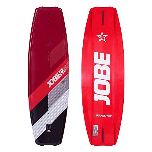 Pack Wakeboard bateau Jobe Logo Series - 2017 138cm