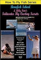 Bonefish School & Billy Pate's Saltwater Fly [DVD]