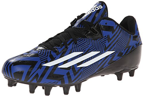 adidas Performance Filthyspeed Low Fußballschuh, Blau (Collegiate Royal/White), 44 EU