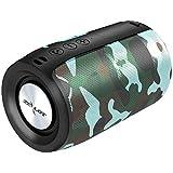 Enceinte Bluetooth Portable, ZEALOT S32 Mini Haut-Parleur Bluetooth 5.0 Enceinte sans...