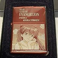 新世紀エヴァンゲリオン ZIPPO 限定品 アスカ 2008年製 ASUKA EVANGELION