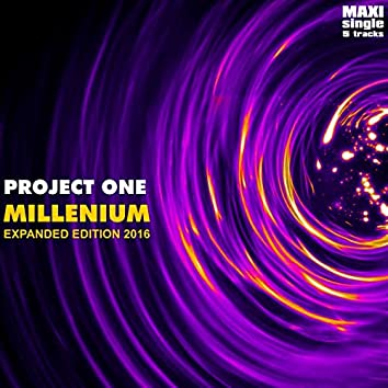 Millenium (Expanded Edition 2016)