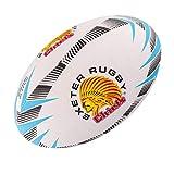 GILBERT Ballon de rugby SUPPORTER - Exeter