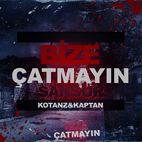 Sansür feat. Kaptan & Kotanz