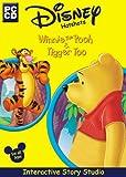 Disney Hotshots Winnie The Pooh & Tigger Too -