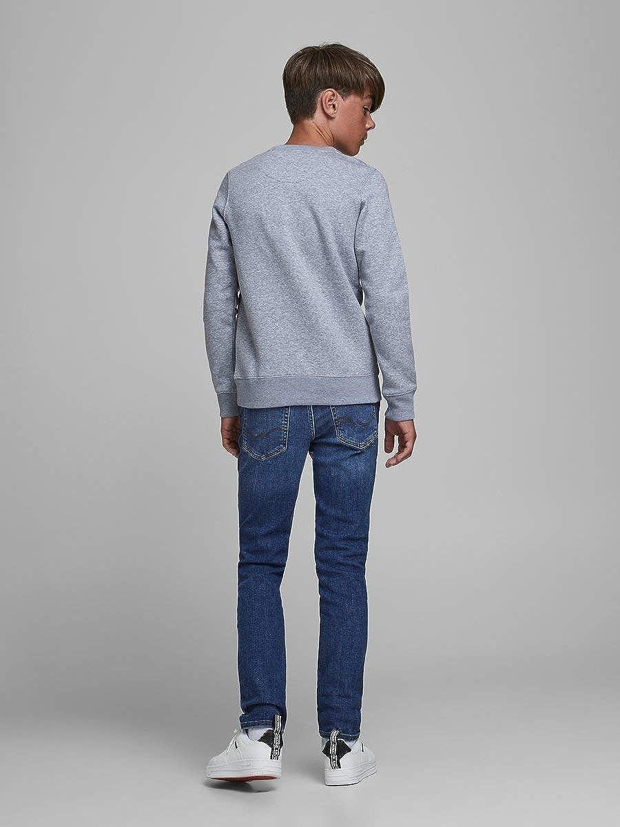 JACK /& JONES Boy Slim Fit Jeans Jungs